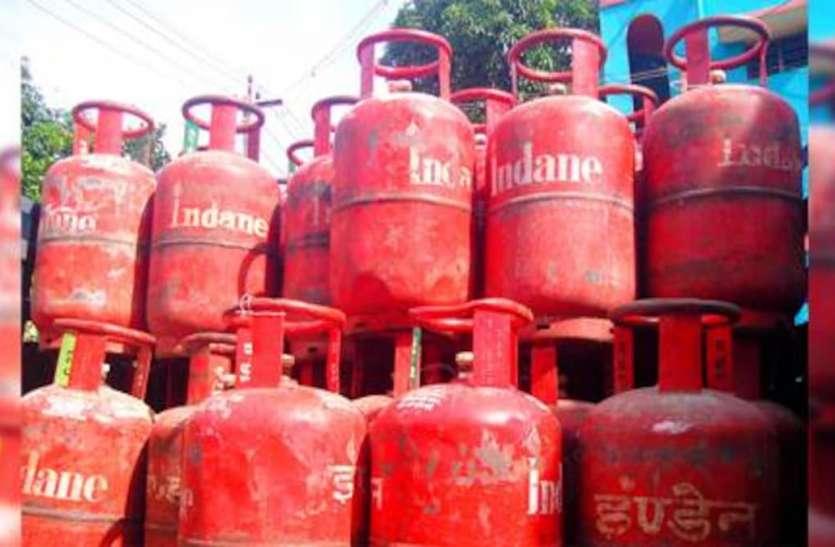No Change In Domestic Gas Cylinder In Delhi, Mumbai And Chennai - मोदी सरकार में Domestic Gas Cylinder Price में पहली हुआ ऐसा, जानिए क्या हो गई हैं कीमत | Patrika News