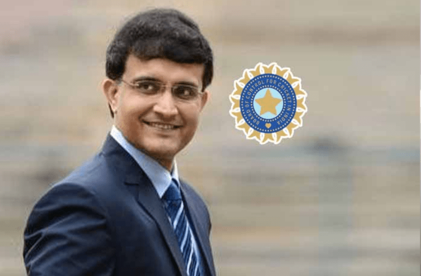 Election process begins for ICC President, Sourav Ganguly's claim is strong