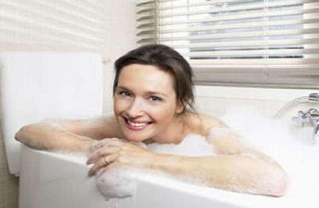 NEWS RESEARCH- हॉट बाथ से बीपी और शुगर भी नियंत्रित रहेगा