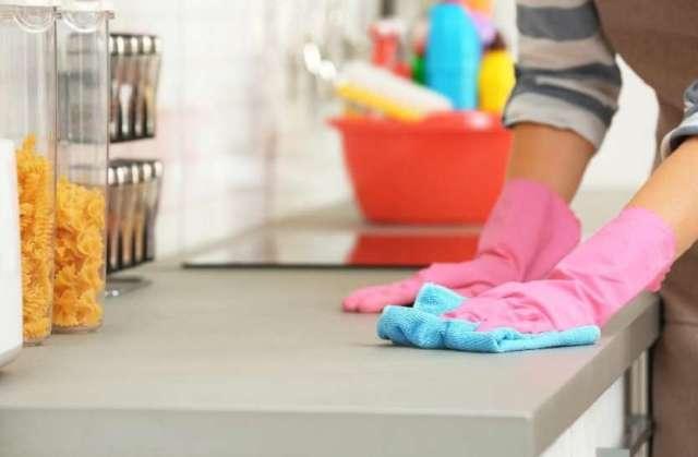 घर की धुलाई नहीं करें, पोछा लगाएं, वायरस मरेंगे और पानी भी बचेगा