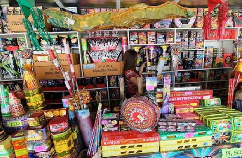 Preparations for Deepawali intensified, administration also enjoys happiness