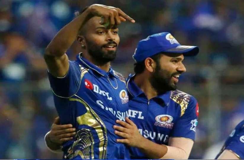 दिल्ली के खिलाफ आईपीएल फाइनल में गेंदबाजी नहीं करेंगे हार्दिक : रोहित