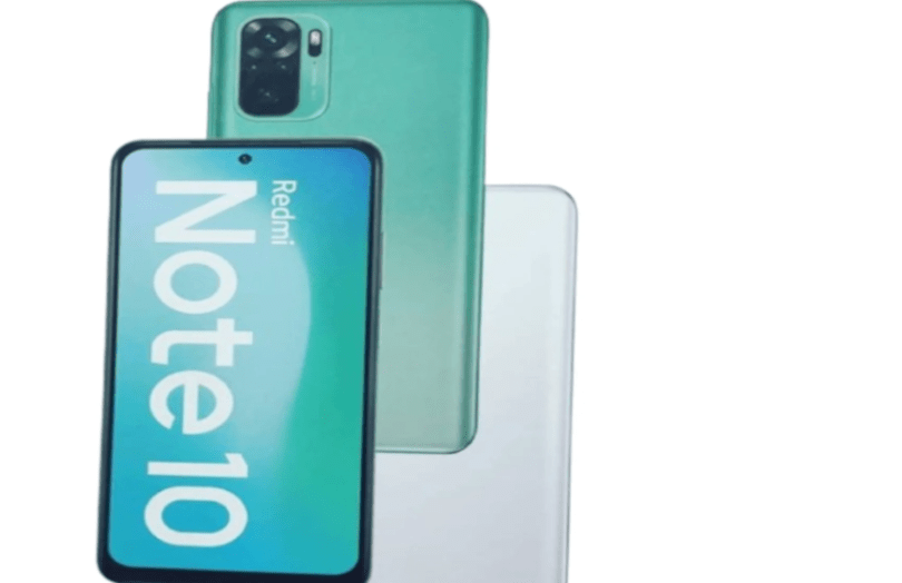 Redmi Note 10 series launched