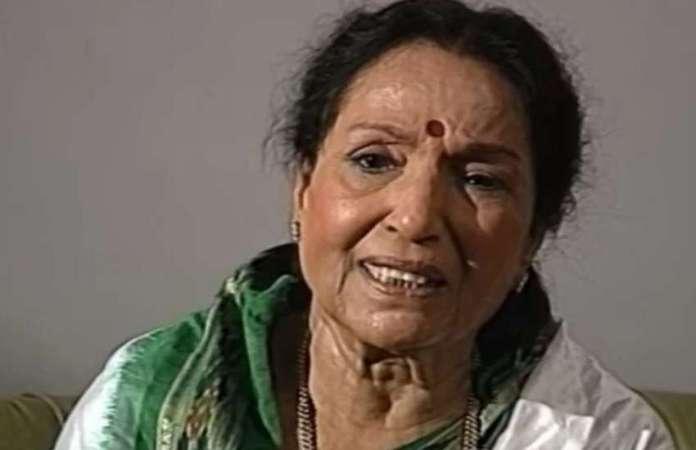 Lalita Panwar