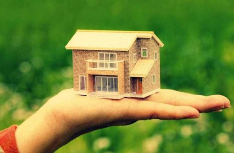 Negative Growth Noted In Real Estate Sector Due To Corona Effect