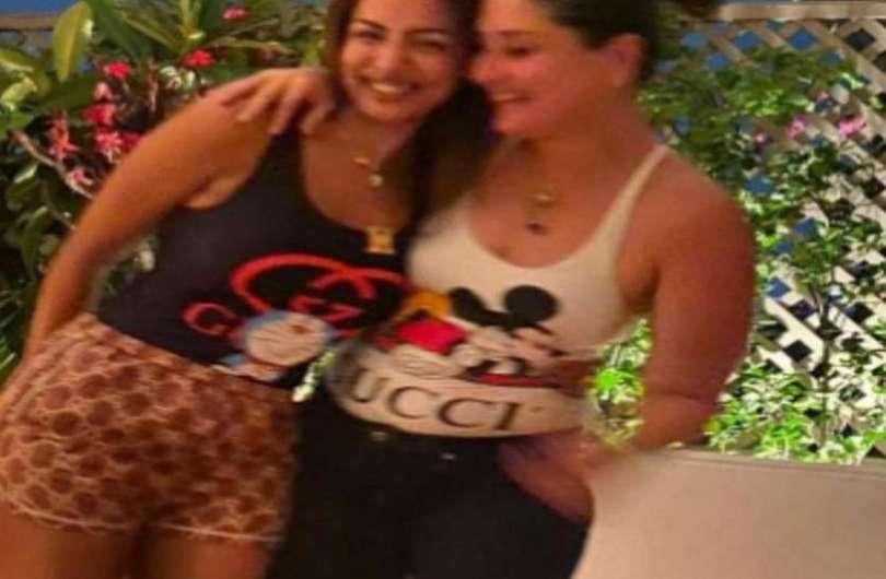 Kareena Kapoor Khan threw a party at her house, Malaika Arora arrived with boyfriend Arjun Kapoor