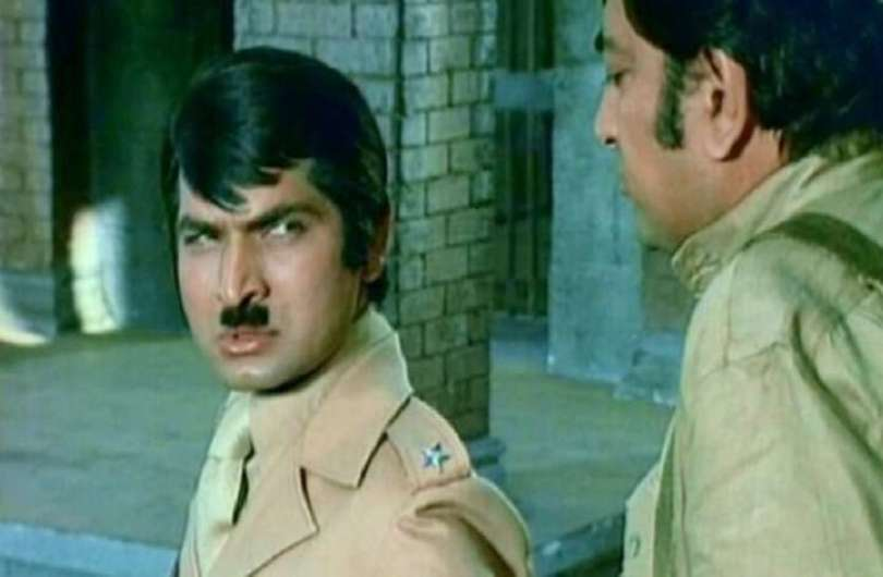 Bollywood Actor And Comedian Asrani Struggling Unknown Facts