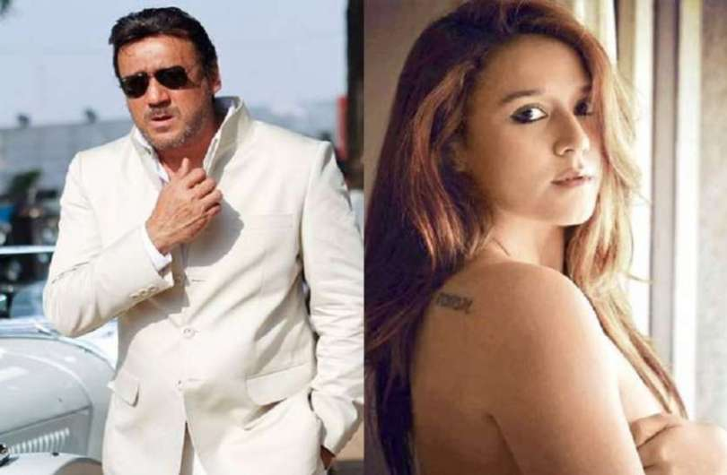 Jackie Shroff dislikes daughter Krishna's boyfriend – 'It is difficult to find a boy for daughter'