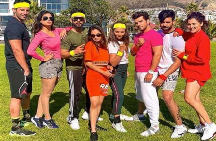 Khatron Ke Khiladi Season11top Three Contestants Revealed