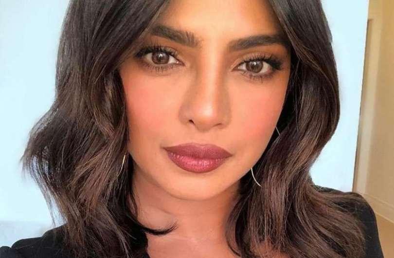 Priyanka Chopra celebrates 'National Selfie Day', shares her beautiful picture