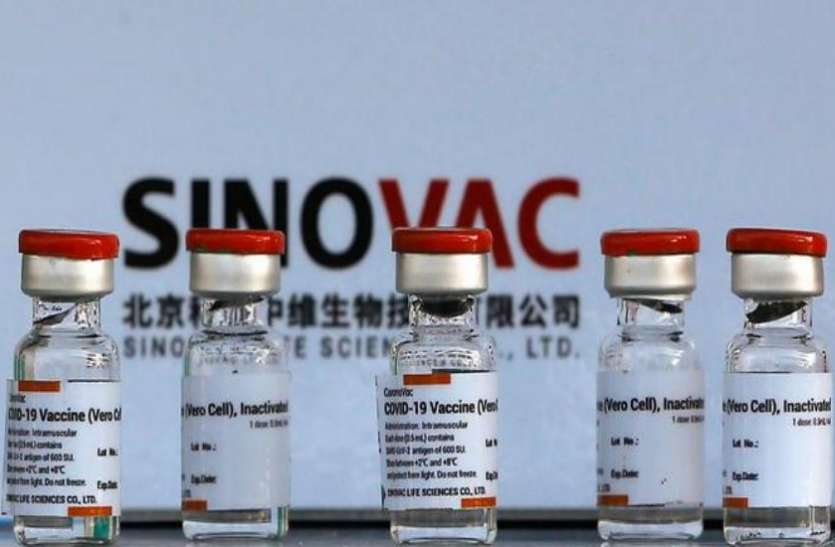 Many Country Relied on Chinese Vaccines, Now They're Battling Covid Outbreaks