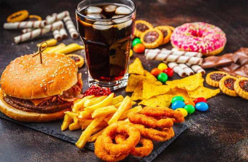 British Government Ban Junk Food Advertisements From Next Year – Junk food advertisements will not be seen on TV in UK from next year, decision taken on children's health