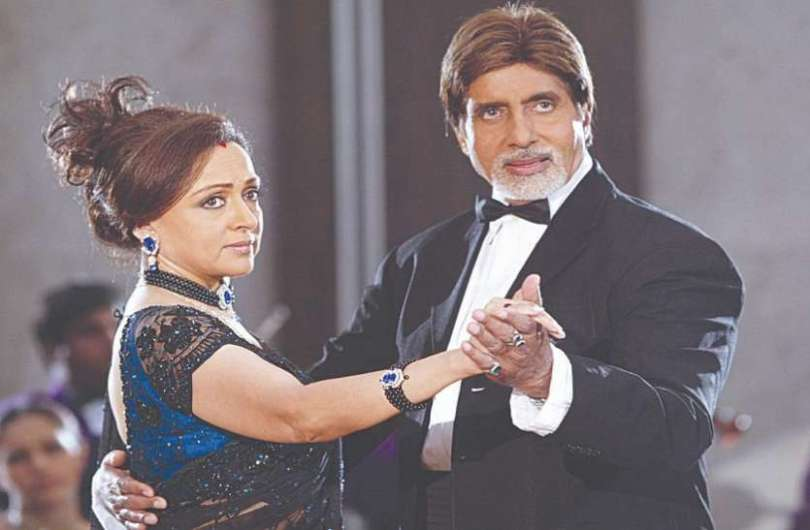 Hema Malini was offered the role of becoming the mother of Amitabh Bachchan, this was the reaction of the actress