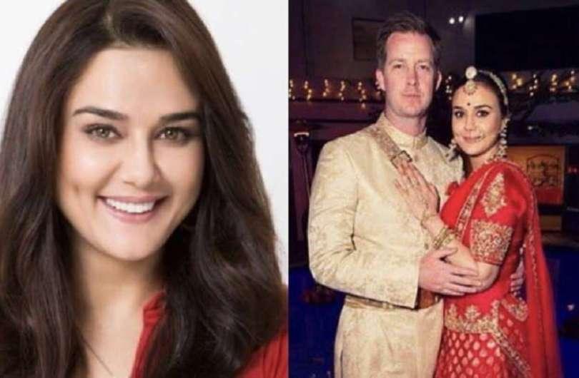 Preity Zinta Adopting 34 Daughters