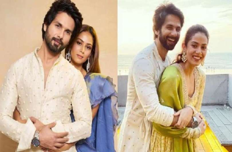 Mira Rajput reveals that her marriage with Shahid Kapoor may break because of this