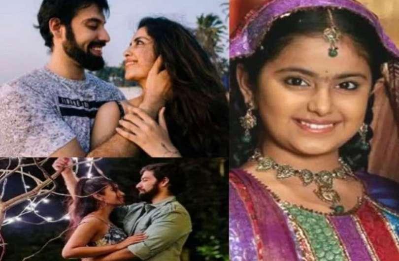 Avika Gor Boyfriend Milind Chanwani Wrote Romantic Letter On Her B'day