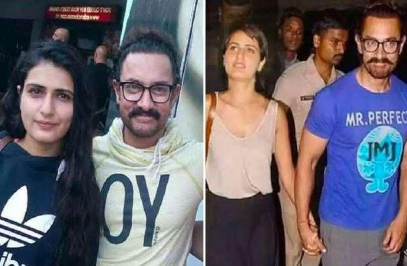 Fatima Sana Shaikh Trending On Social Media After Aamir Khan Divorce