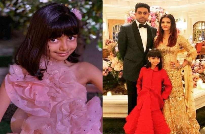 It took four months for Aishwarya Rai and Abhishek Bachchan to name daughter Aaradhya