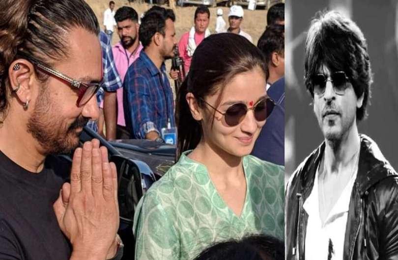 Bollywood Stars Who Run Organization For Social Welfare – From Salman Khan to Alia Bhatt, these Bollywood stars are running a foundation for social welfare