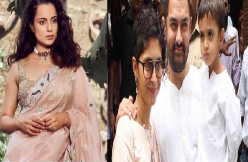 Kangana Ranaut Post Viral Talks About Inter Religion Marriage