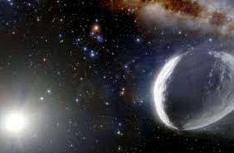 Biggest Giant Comet Bernardinelli Bernstein Found In Solar System