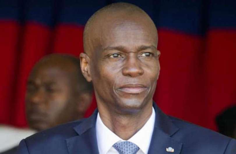 President Of Haiti Jovenel Moise Assassinated In His Private Residence