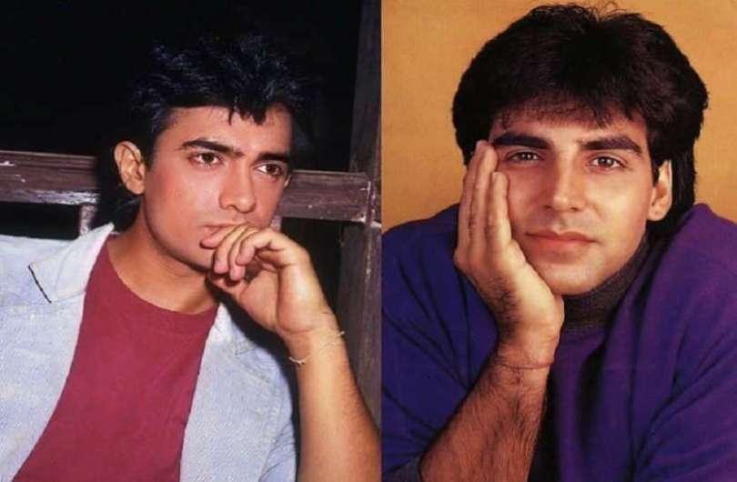 Akshay Kumar Auditioned For Aamir Khan For Jo Jeeta Wohi Sikander