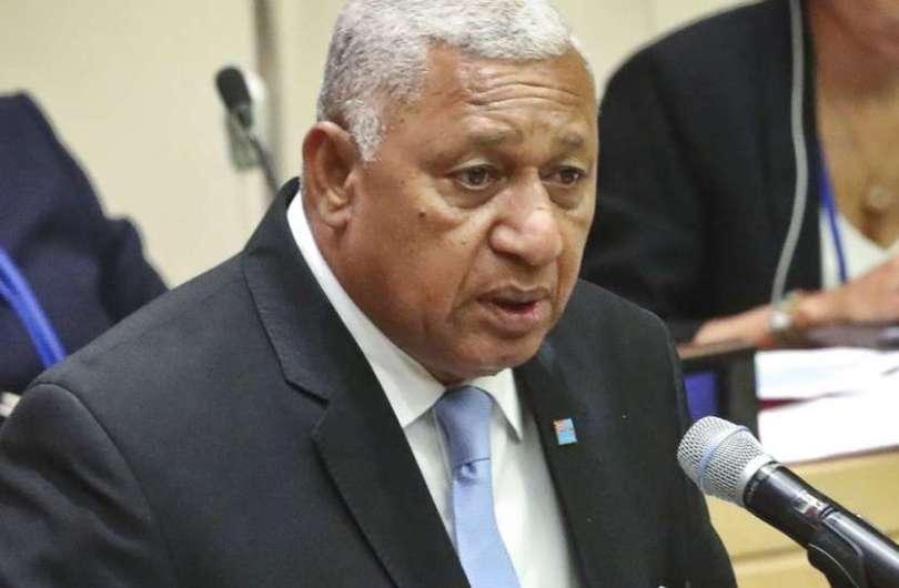 Fiji Government Make Compulsory For Corona Vaccine, No Jab, No Job