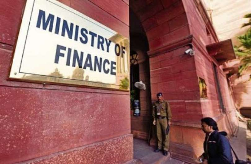 Finance Ministry Denies Reports Of Cairn Energy Seizes Indian Property