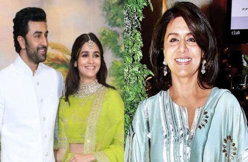 Ranbir Kapoor's sister Riddhima revealed, said- my mother Neetu Kapoor will spoil her daughter-in-law