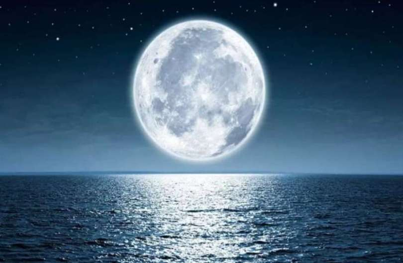NASA Study Predicts Record Flooding In 2030s Due To Moon S Wobble Climate Change