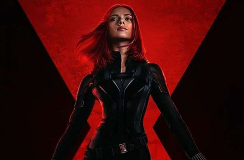 After America, Marvel's Black Widow is going to make a splash in India too