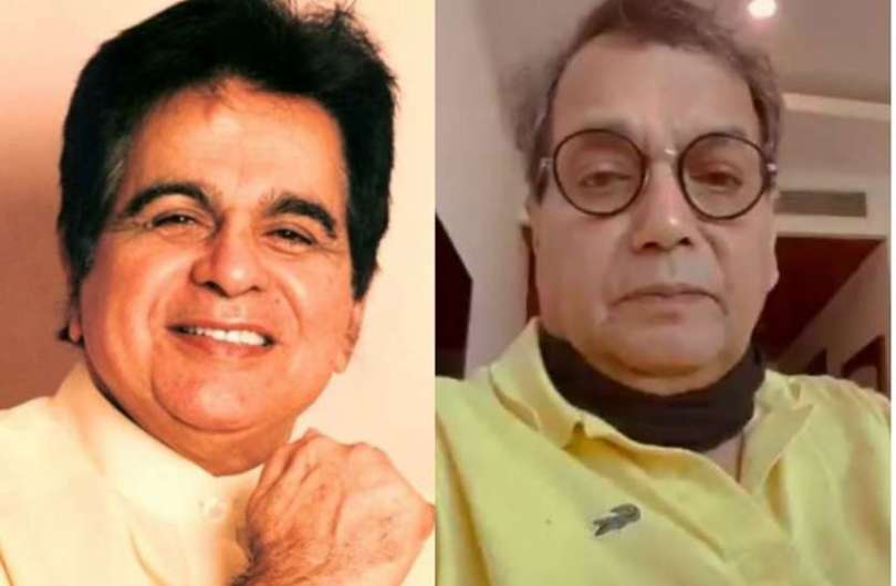 Shubhash Ghai shares interesting facts about Dilip Kumar