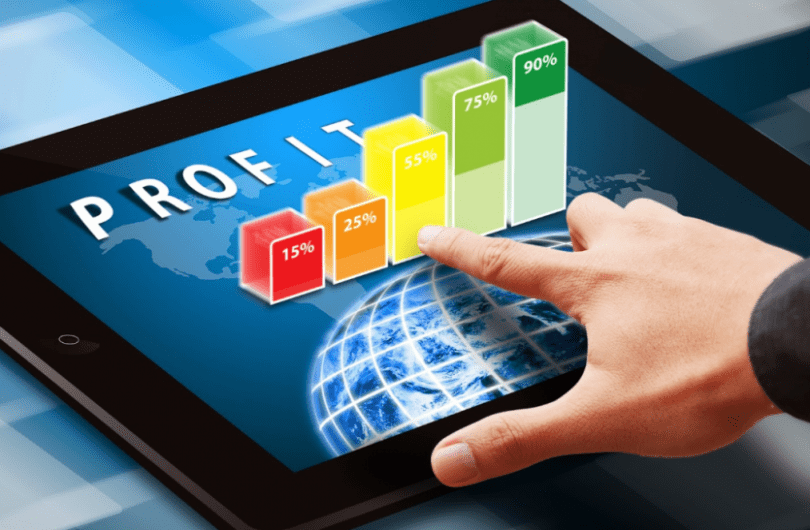 this company stock gave profit of 65% in 3 days will you invest after knowing reason?