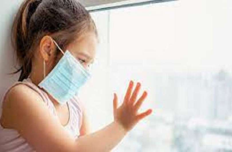 America Over 40 Lakhs Children Is Infected With Covid19: Us Report