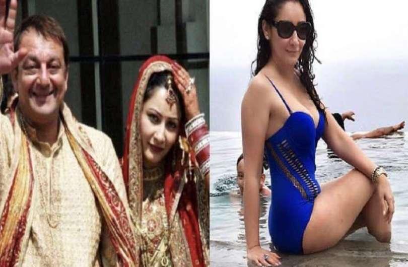 Leaving B grade films, Manyata Dutt married 19 years elder Sanjay Dutt, interesting love-story of both