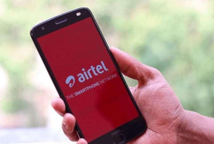 Airtel launches new postpaid plans