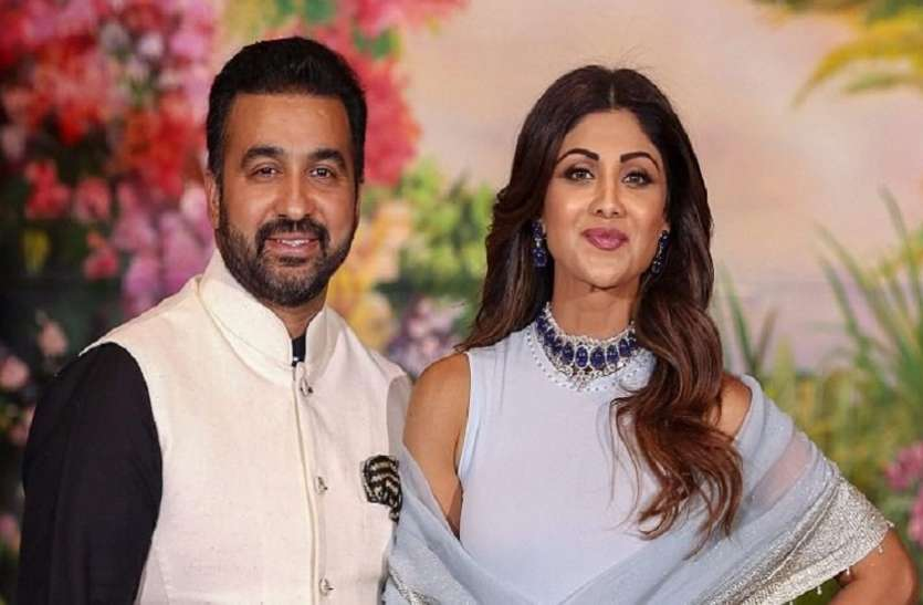 When Anurag Basu messaged Shilpa Shetty's mother from her phone – 'I want divorce from Raj Kundra'