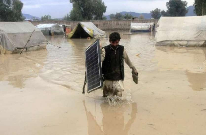 40 Killed And More Than 150 Missing In Afghanistan In Floods