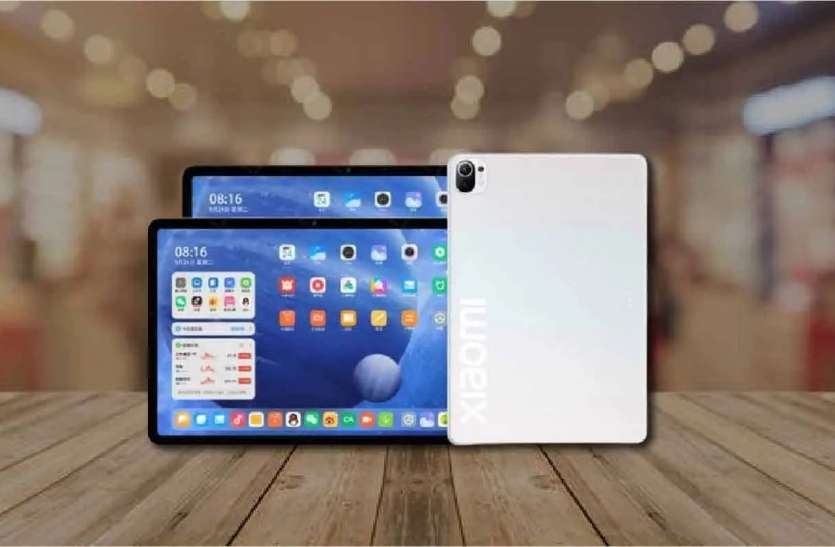 Xiaomi Mi Pad 5 Tablets to launch in August, know features