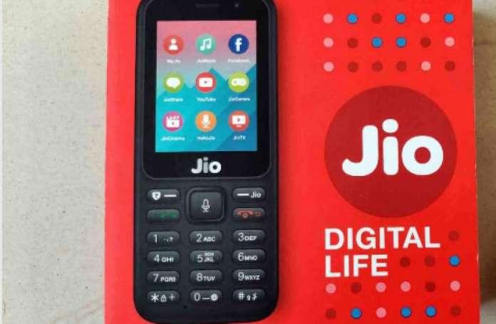 JioPhone Prepaid Plan: Jio launches new prepaid plan for JioPhone, know details