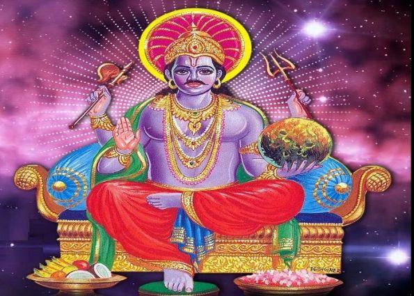 Image result for shani dev