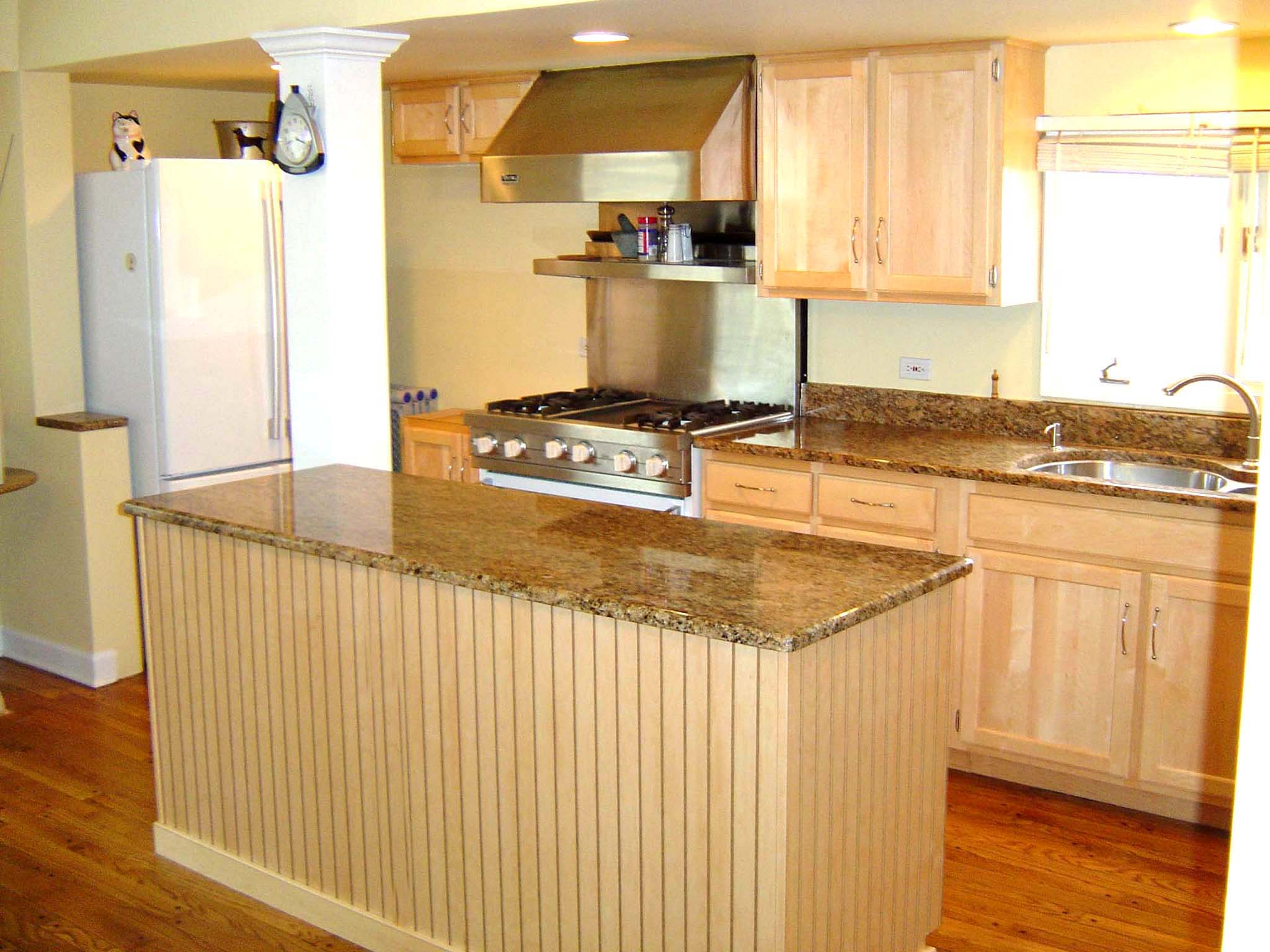 kitchen cabinet refacing cost laminate ideas the