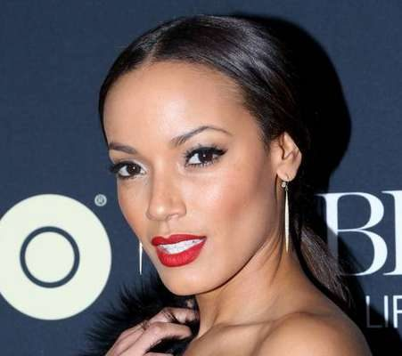 Selita Ebanks Splits From Boyfriend