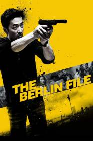 เบอร์ลิน รหัสลับระอุเดือด The Berlin File (2013)