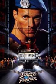 สตรีทไฟต์เตอร์ ยอดคนประจัญบาน Street Fighter (1994)