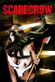 หุ่นไล่กาผี Scarecrow (2013)