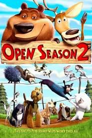 คู่ซ่า ป่าระเบิด 2 Open Season 2 (2008)