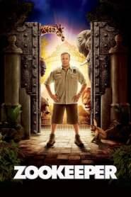 สวนสัตว์ สอยรัก Zookeeper (2011)