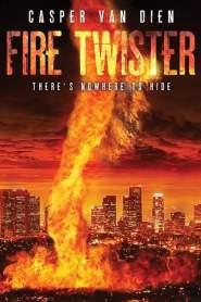 ทอร์นาโดเพลิงถล่มเมือง Fire Twister (2015)